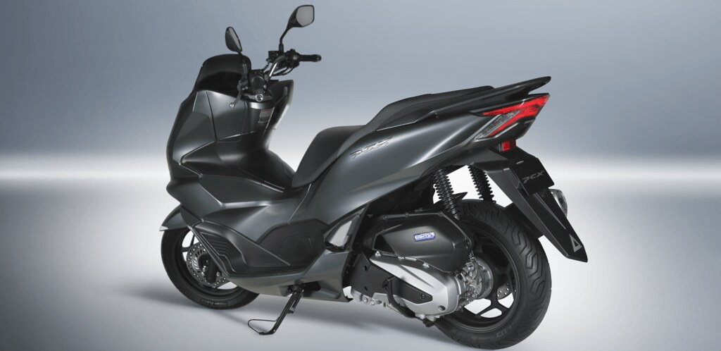 New Honda PCX RV