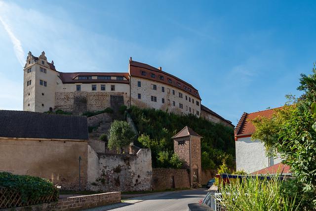 Burg Wettin  (3)