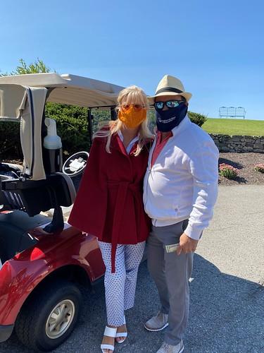 Friends of Merakey AVS Golf Outing 2020