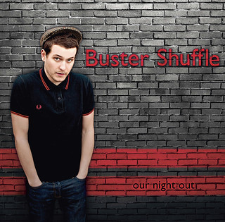Album Review: Buster Shuffle – Our Night Out