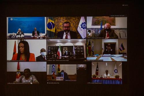 20.12. XXV Reunião Ordinária do Conselho de Ministros da CPLP