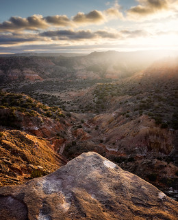 Palo Duro Sunset | by dkinner