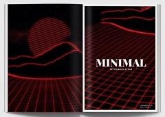 MINIMAL - Retrowave Scene
