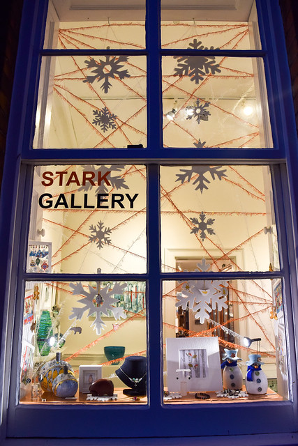 Stark Galley Canterbury