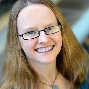Portrait of Lindsay Melling