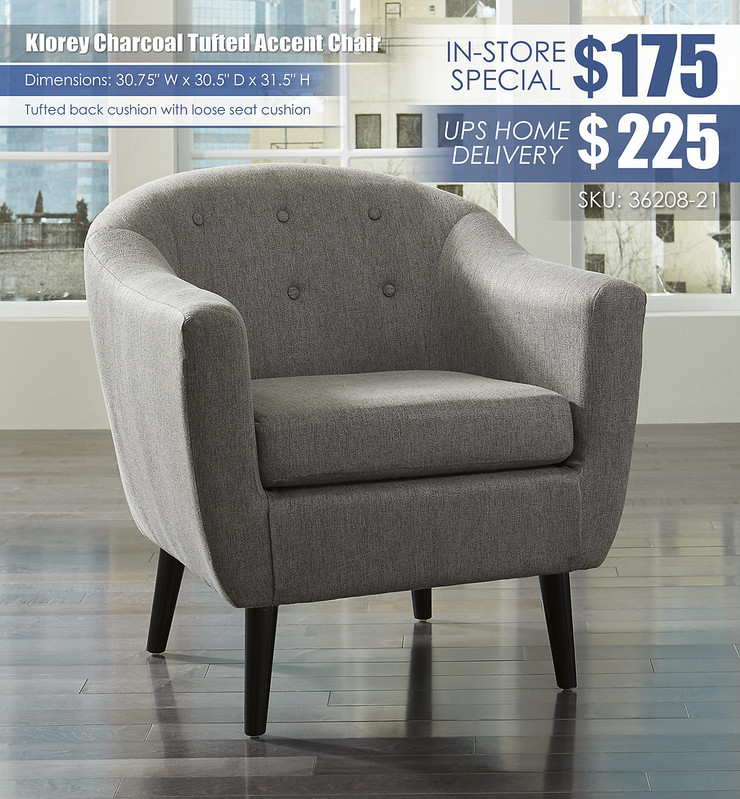 Klorey Charcoal Accent Chair_36208-21_wDeliveryOption