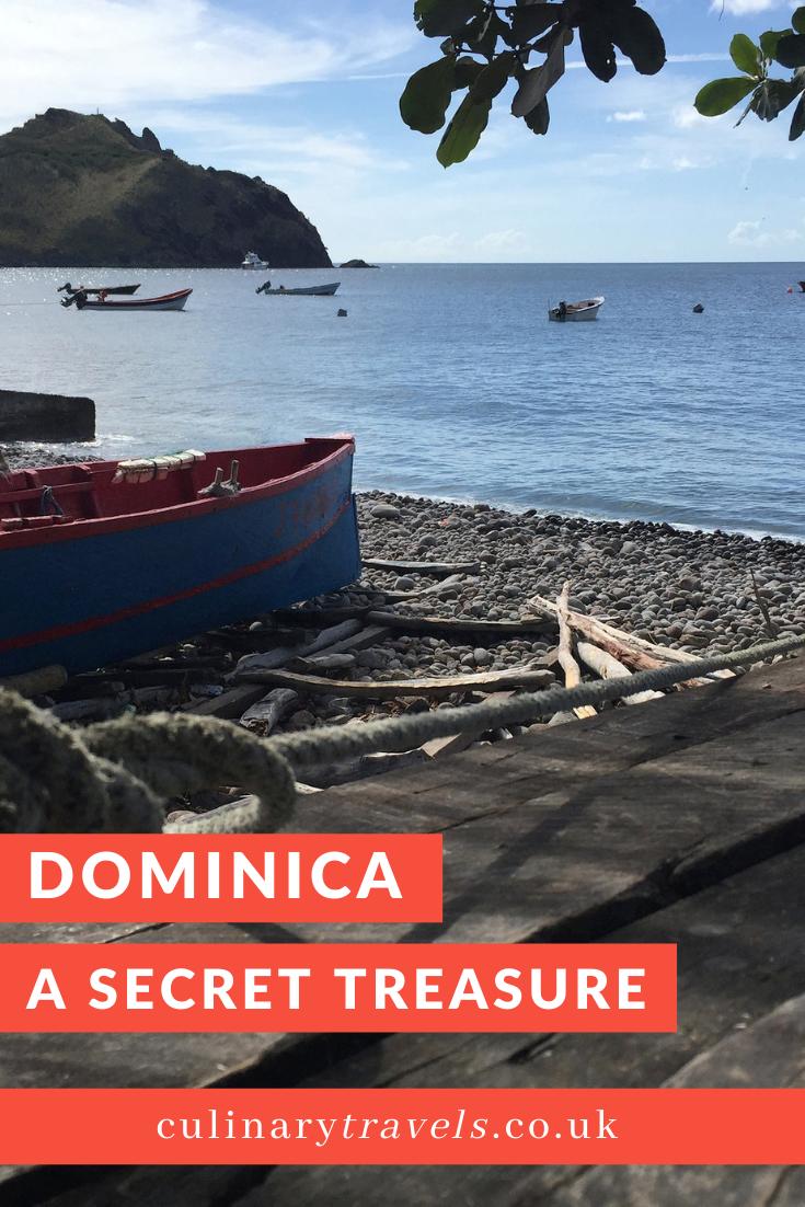 Dominica - Secret Treasure of the Caribbean