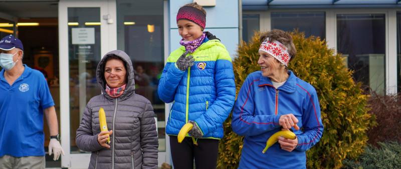 V Běhu na 2 míle byl suverénem Višněvský, Řezníčková překonala osobní rekord