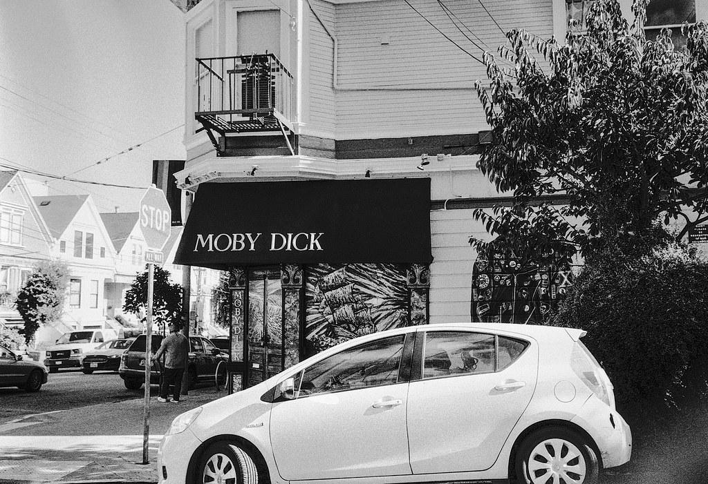 18th Street, The Castro, San Francisco