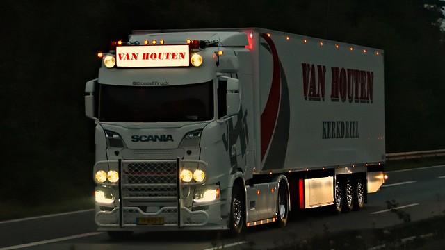 NL - Van Houten Scania NG S