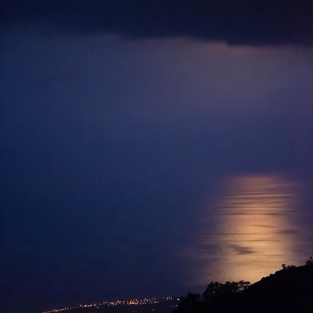 i sussurri della luna