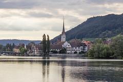 Stein am Rhein, Schaffhausen, Switzerland