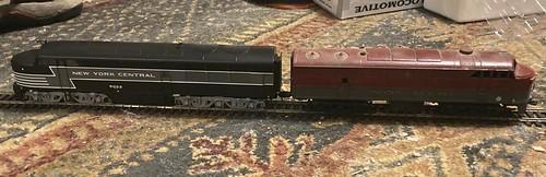 Erie-Built & CFA 16-4