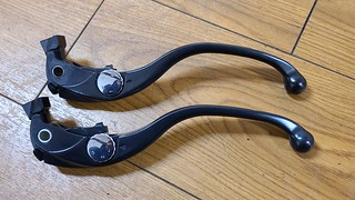 clutch levers 1