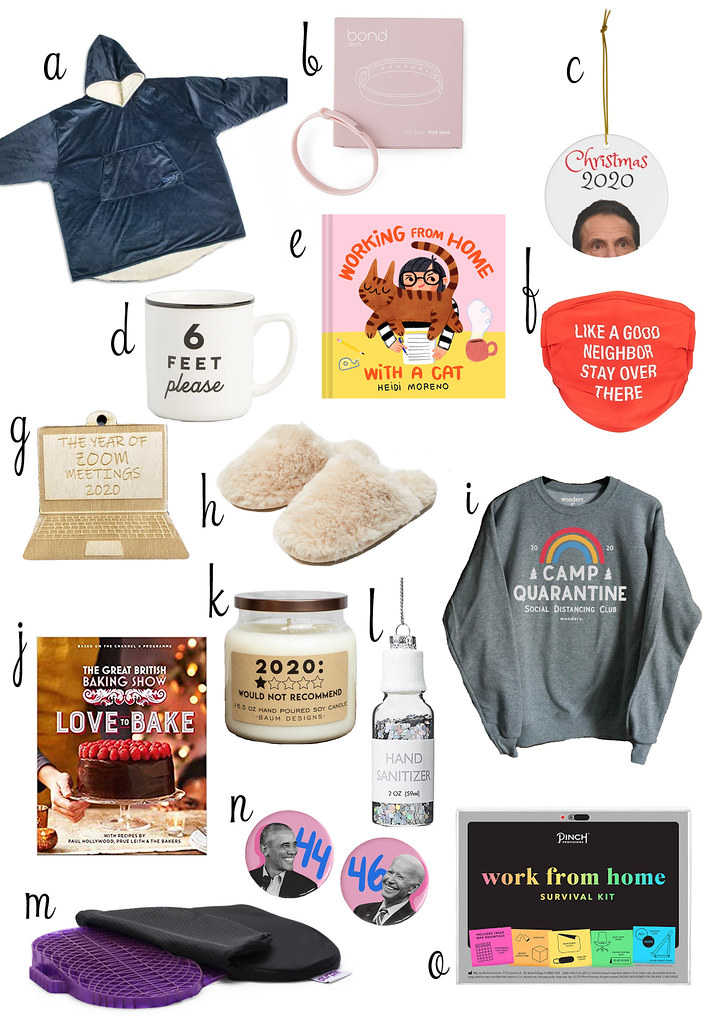 quarantine work from home 2020 gift guide