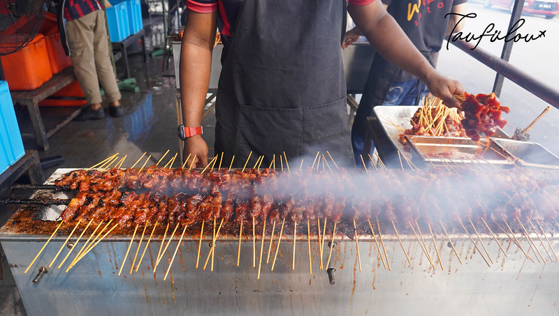 willy satay kajang (4)