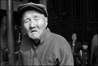 2011.04.06.[2] Zhejiang Yuyue Town Hudun Temple Qingming Festival (first shot) 浙江禹越镇 湖墩庙二清明节(第一次拍摄)-99