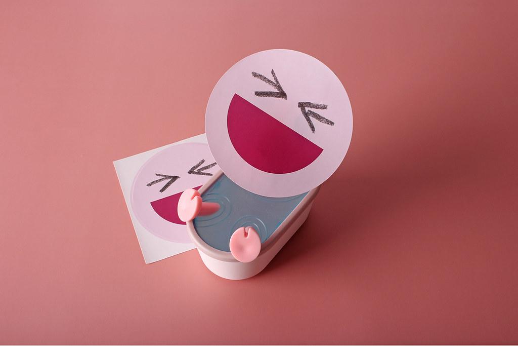 Custom DIY Stickers