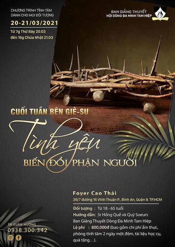 CUOI TUAN BEN GIESU-(Final 10-12-2020)