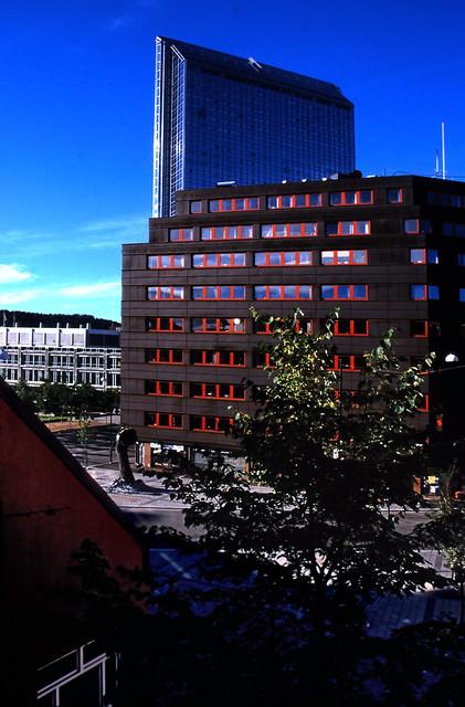 Norwegen 1998 (810) Oslo