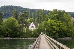 Werd Monastery, Thurgau, Switzerland