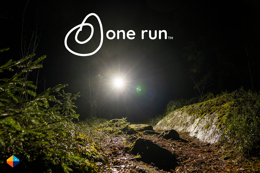 One Run 10th December 2020