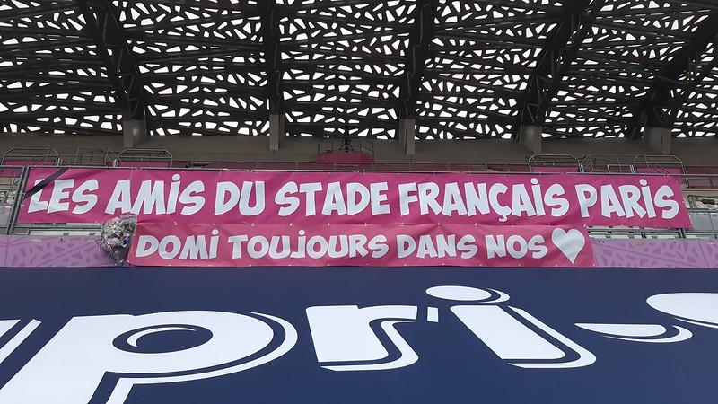 Stade vs Rct - 6 décembre 2020