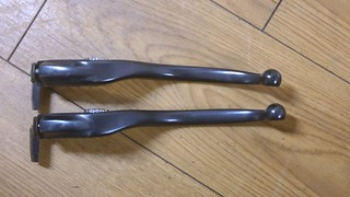 clutch levers 2