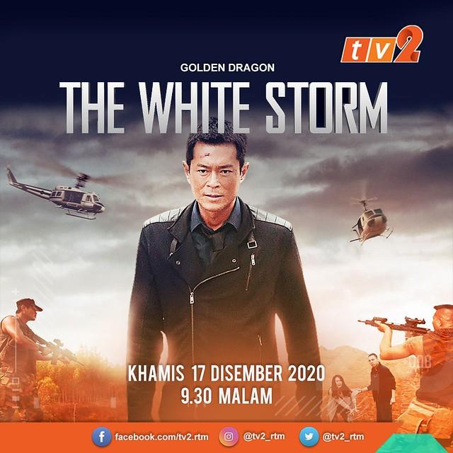 filem The White Storm