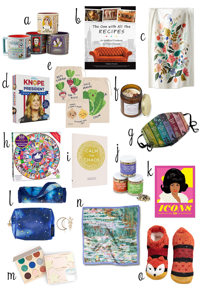 under 25 gift guide