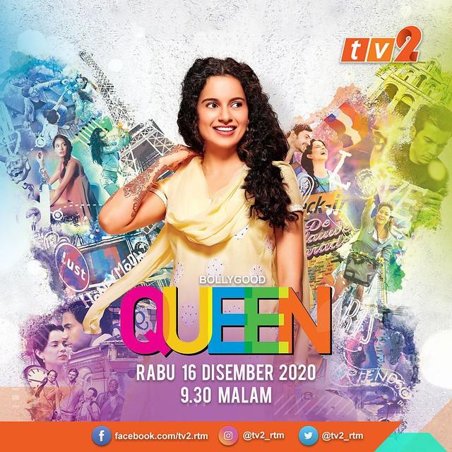 filem Queen