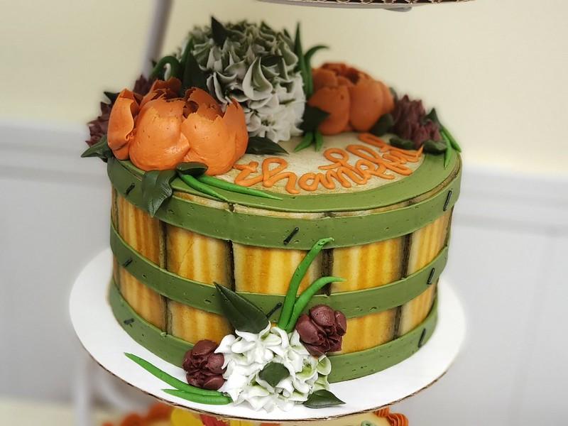 Cake by Anna Baking Company