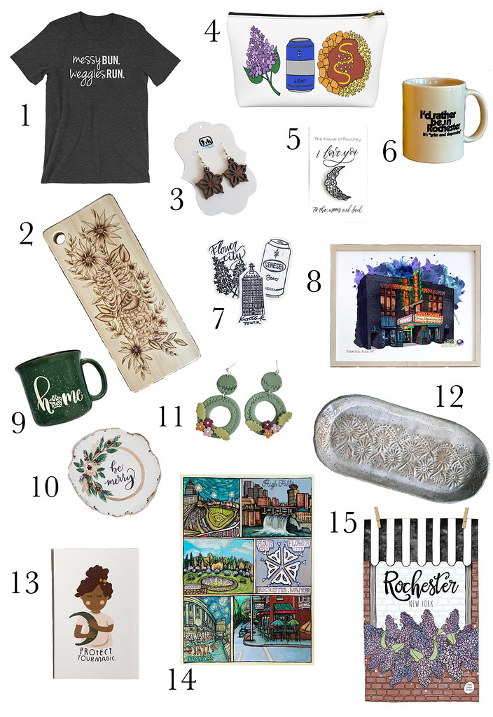 rochester ny gifts