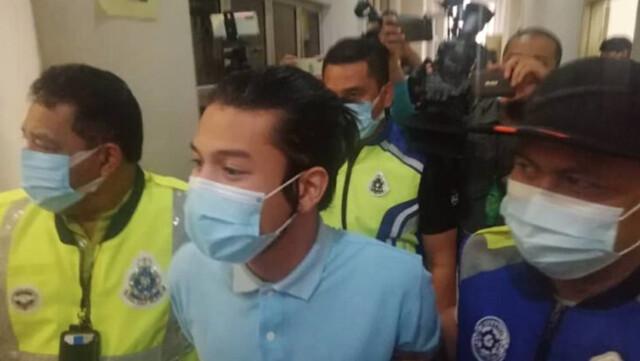 Didakwa atas Tuduhan Laku Seks Luar Tabii, Da'i Syed Mengaku Tidak Bersalah