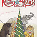 Immel Circus: Holiday Cards