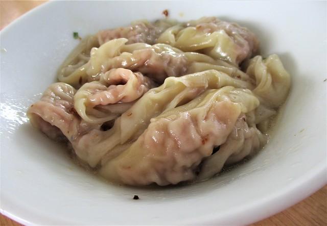 Ing Choon Corner pian sip, dry