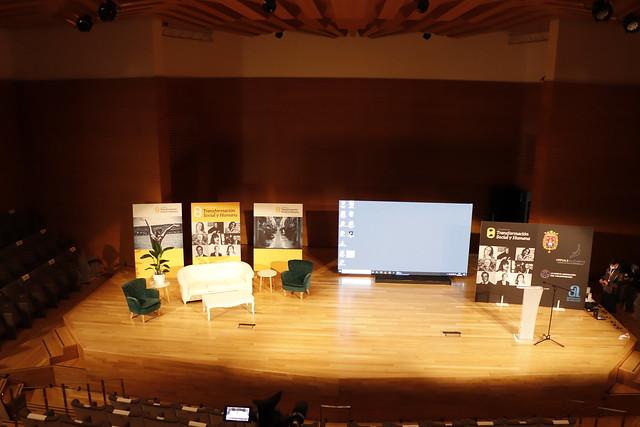 II Congreso de Transformación Social y Humana