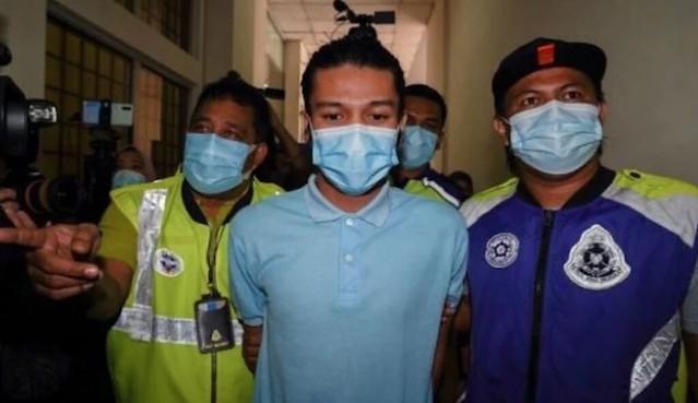 Tak Sempat Bayar Ikat Jamin, Da'i Syed Menangis Terpaksa Tidur Lagi Di Lokap
