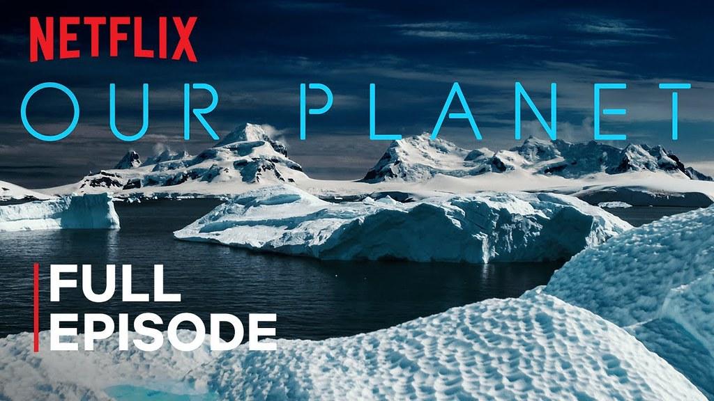Netflix-sarjat