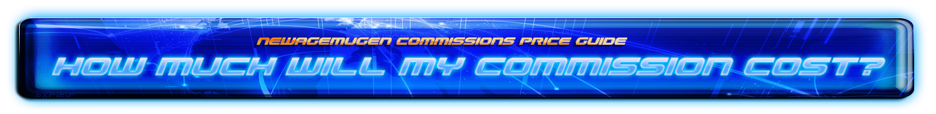 Complete Beginners Guide to Mugen - Part 4d - Commission Price Guide 50701844488_f810b1030e_o
