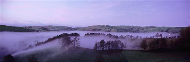 toddbrook inversion