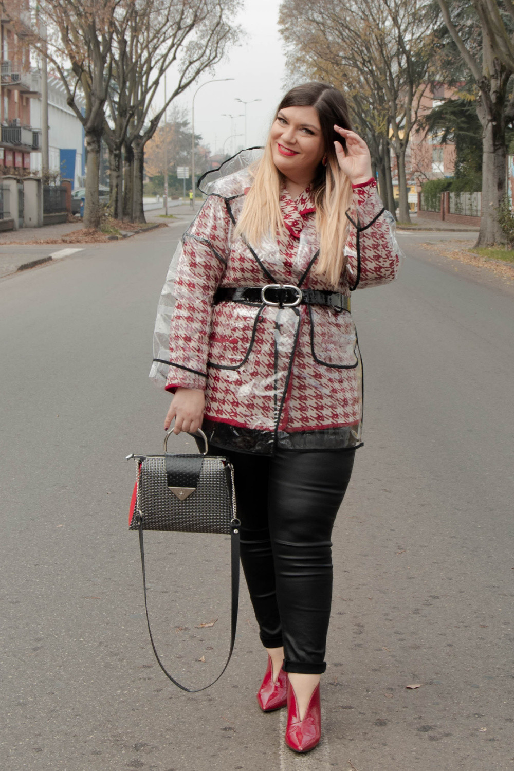 outfit curvy plus size borsa Silvia's think (10)