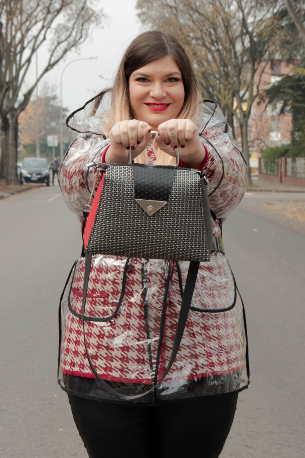 outfit curvy plus size borsa Silvia's think (7)