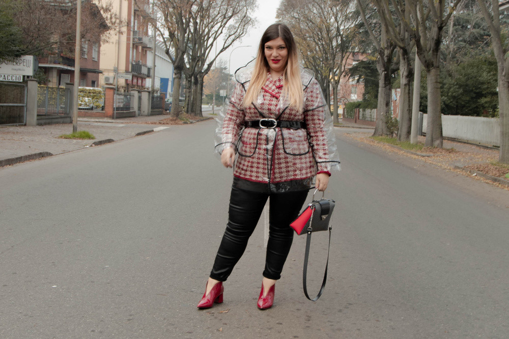outfit curvy plus size borsa Silvia's think (4)