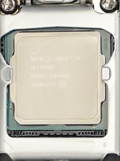 Core i9-10900