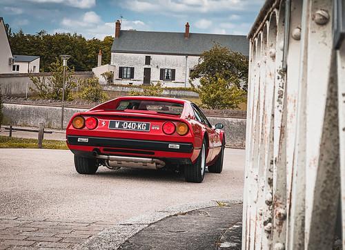 Ferrari 308 GTB Vetroresina V8 255 ch