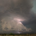 New Mexico supercell