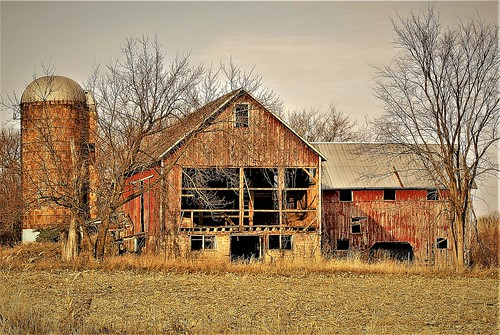 Old Barn | by chumlee10