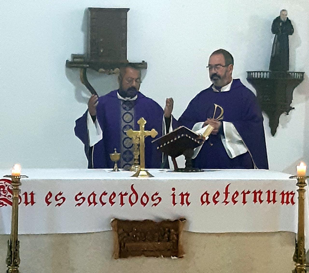 EGIPTO: ¡Un nuevo sacerdote para la Ciudad de la Caridad!