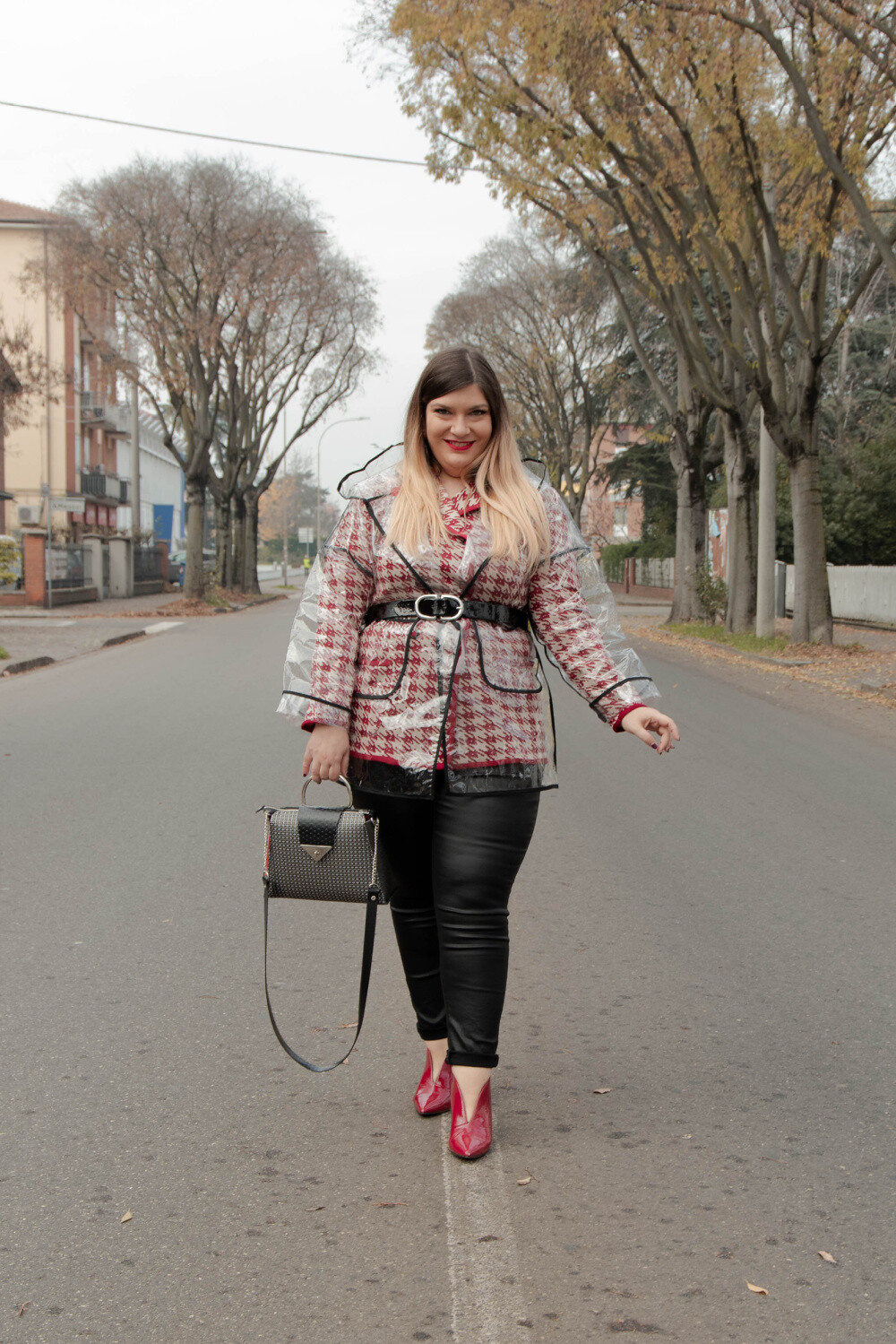 outfit curvy plus size borsa Silvia's think (9)
